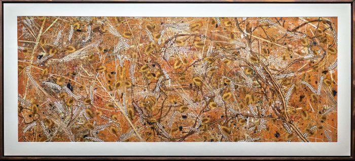 694 Hopfengold 137x62 cm