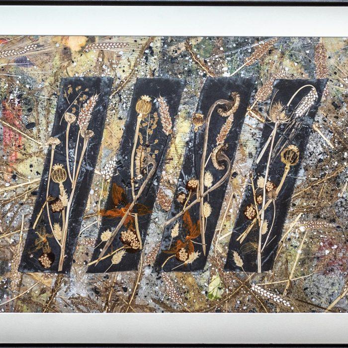 700 Wildwuchs 125x65 cm
